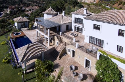 property, video, villa, la zagaleta, marbella, malaga, costa del sol